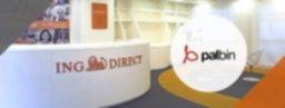 ING selecciona a Palbin.com para que sus clientes creen su propio punto de venta online